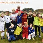 Royce Rangers FC Oakham, Rutland