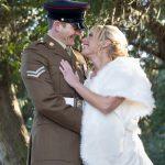 Weddings at Oakham Registery Office