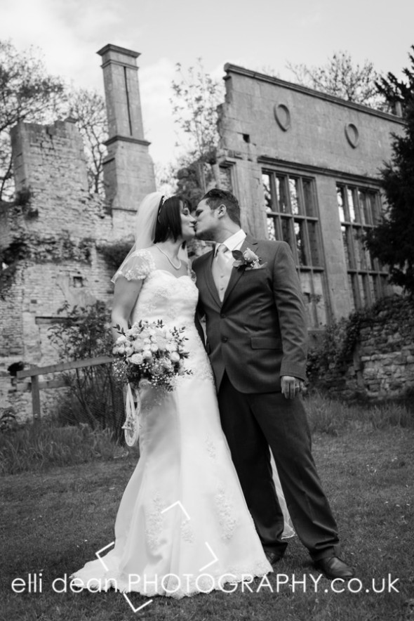 Katie Almond & Zsolt Kaszas Wedding